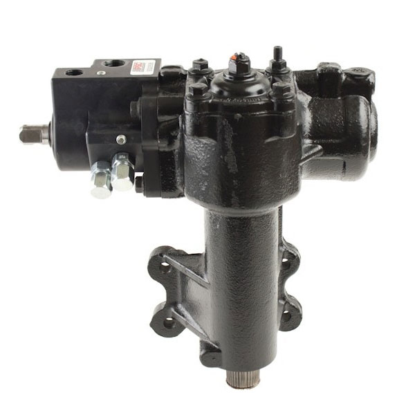 Image of Psc Cylinder Assist Steering Gear Box - Rhd