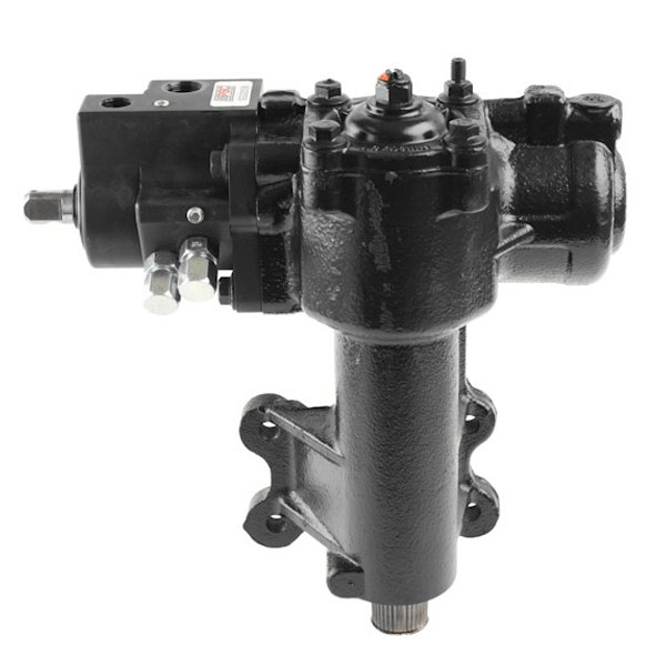 Image of Psc Cylinder Assist Steering Gear Box