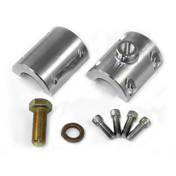 """Image of Psc 1.375"""" Steering Stabilizer Tie Rod Clamp Kit"""