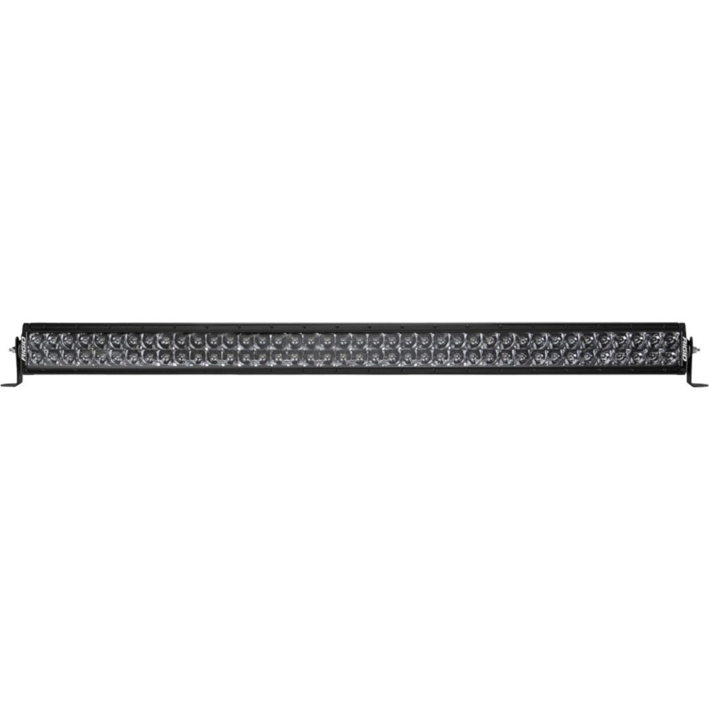 Rigid Industries 40 E-Series Midnight Optics Led Light Bar, Spot Pattern, Exterior Car Parts,