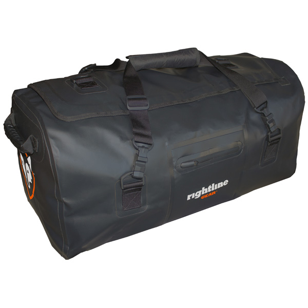 Image of Rightline Gear Auto Duffle Bag, Black - Sold Individually