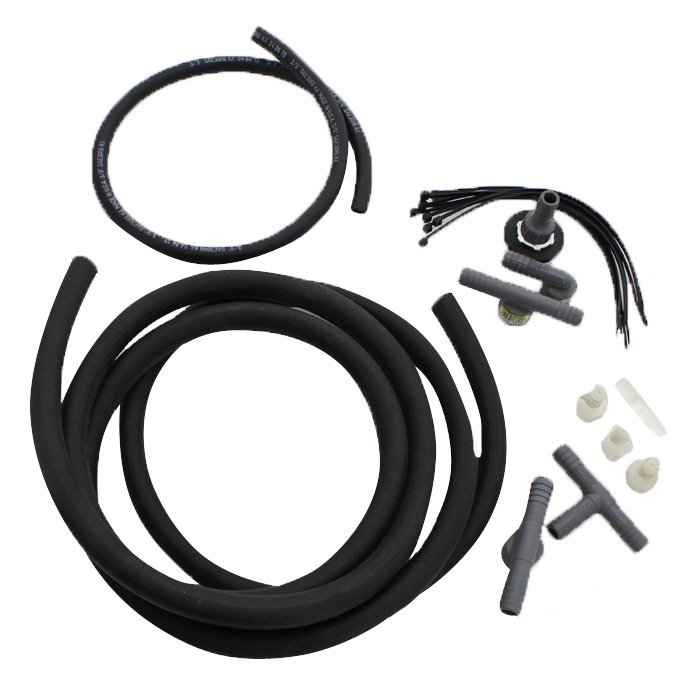 Image of River Raider Breather Hose Extension Kit