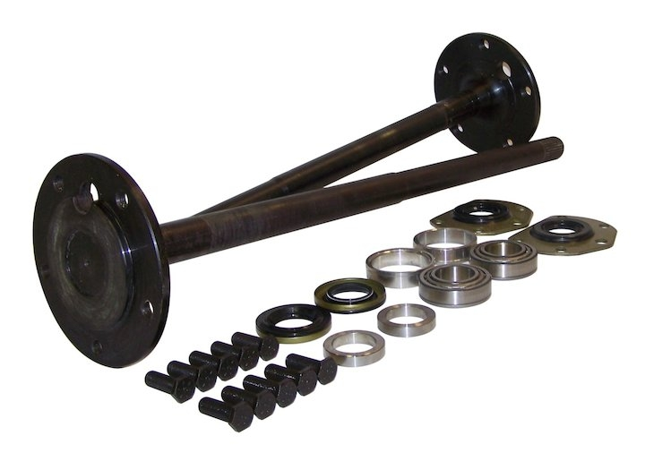 Image of Axle Conversion Kit, Wide Track Amc-20, (1-Piece)