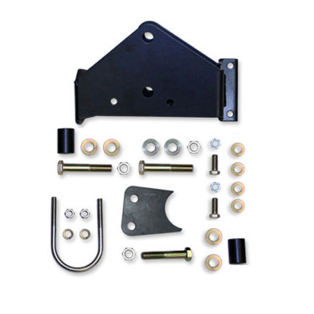 Image of Synergy Front Manufacturing Track Bar Relocation Bracket