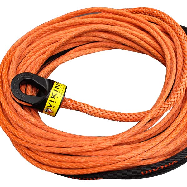 "Image of Utp 3/8"" X 100' Superwinch, Orange"