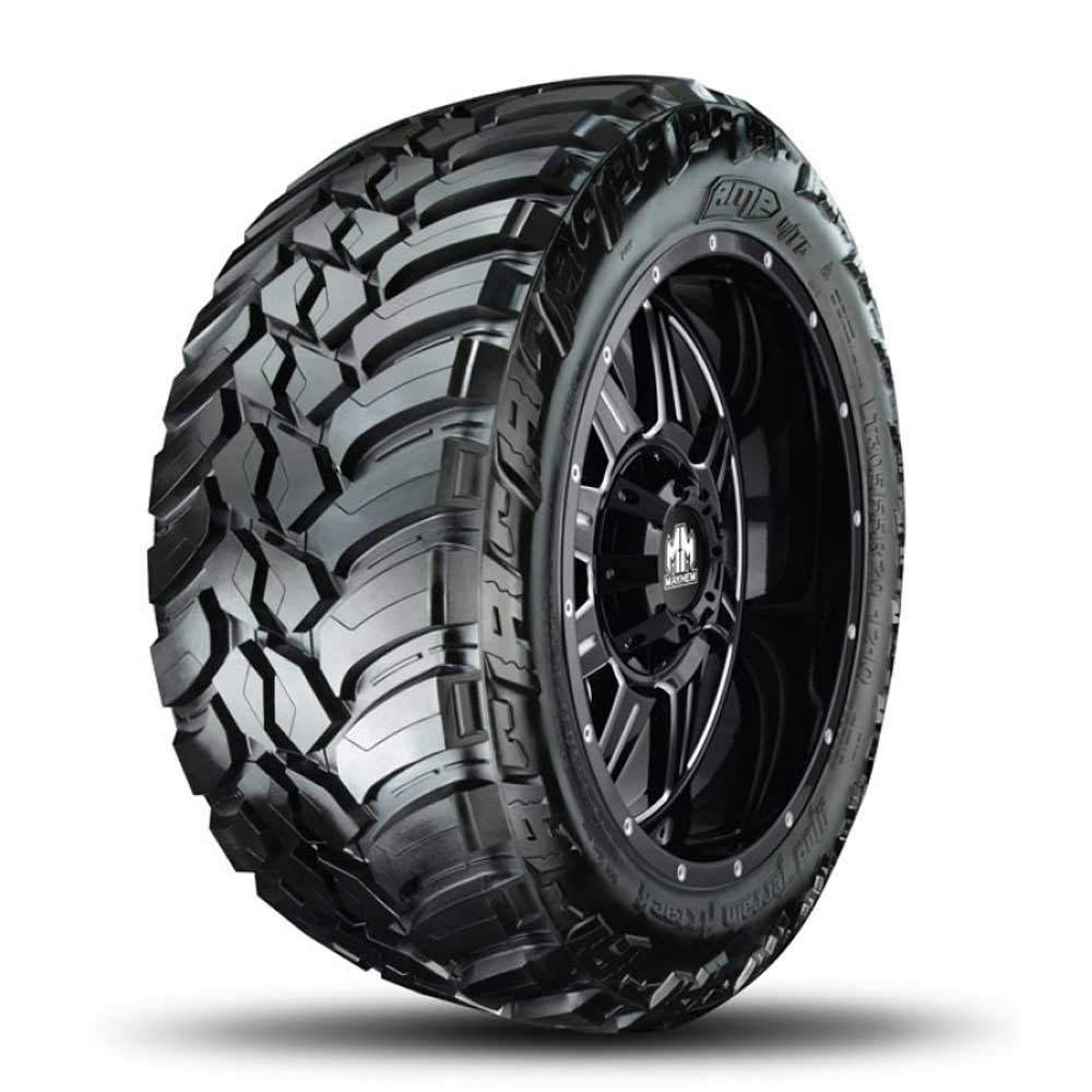 Image of Amp Tire Mud Terrain M/t - 33X11.50R17