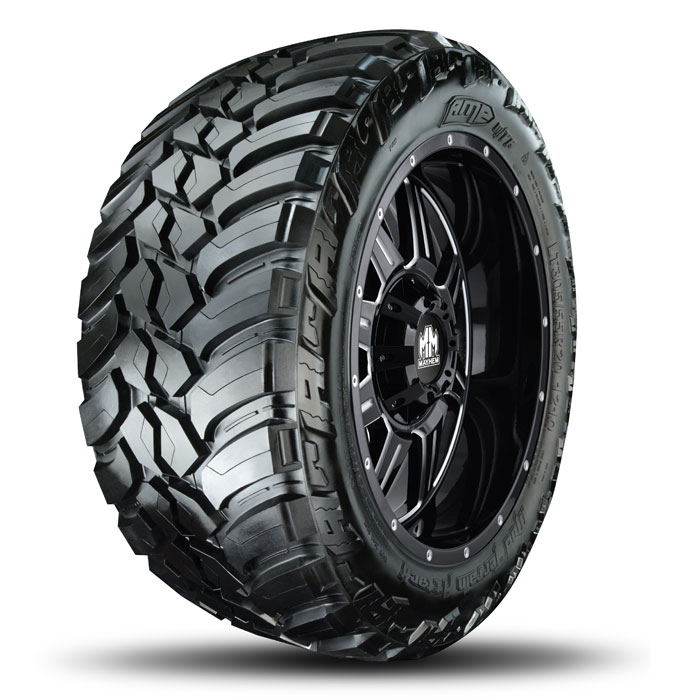 Image of Amp Tire Mud Terrain M/t - 33X11.50R18