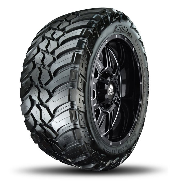 Image of Amp Tire Mud Terrain M/t - 35X12.50R20