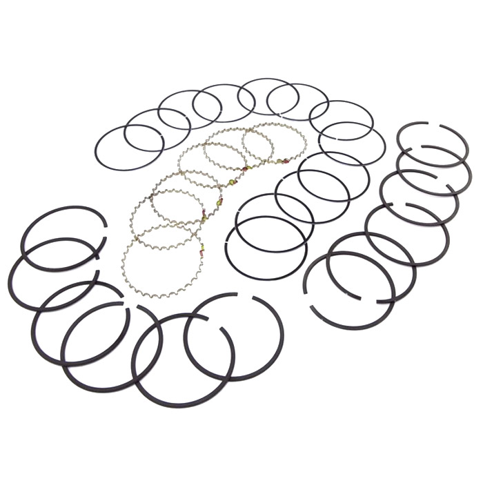 Image of .010 Over Piston Ring Set(For One Piston Only)