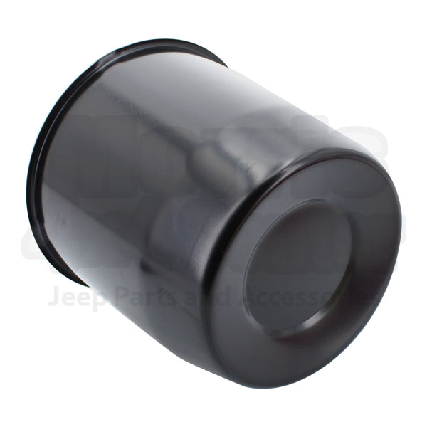 Image of Excalibur Rear Closed Center Cap, Black - Sold Individually