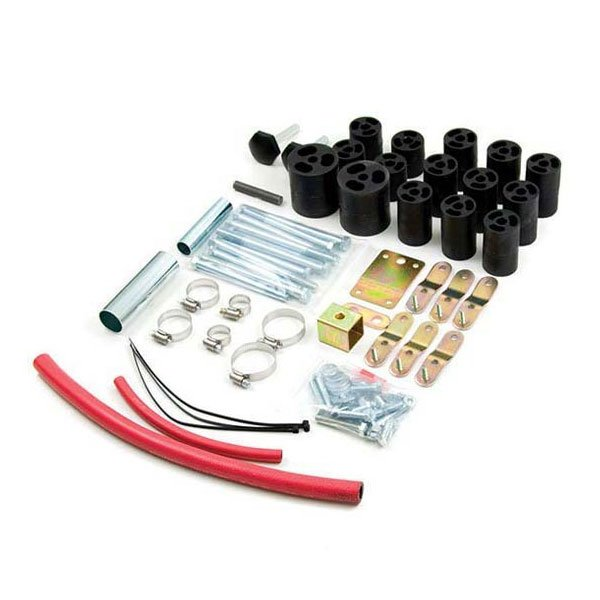 """Image of Zone Offroad 3"""" Body Lift Kit"""