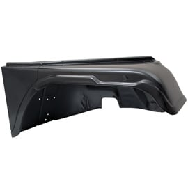 Crown Auto Fender, Passenger Side, with Side MARKET INDENT - 984706