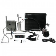 Jeep Air Parts Wrangler AC Kit for 4.0L Engine