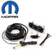 MOPAR Hardtop Switch and Wiring Kit