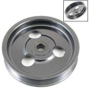 For 1993-1998 Jeep Grand Cherokee Power Steering Pump Pulley Mopar 51377TH 1995