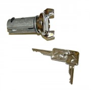 Omix Ignition Lock Cylinder with Keys