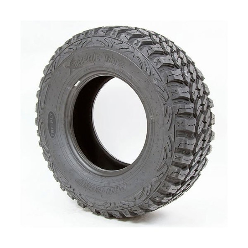 Pro Comp Xtreme Mt2 Radial Tire 35x12 50r22 Best Prices Reviews At Morris 4x4