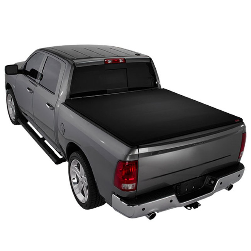 Extang Trifecta Signature Series Tri Fold Tonneau Cover Best Prices Reviews At Morris 4x4