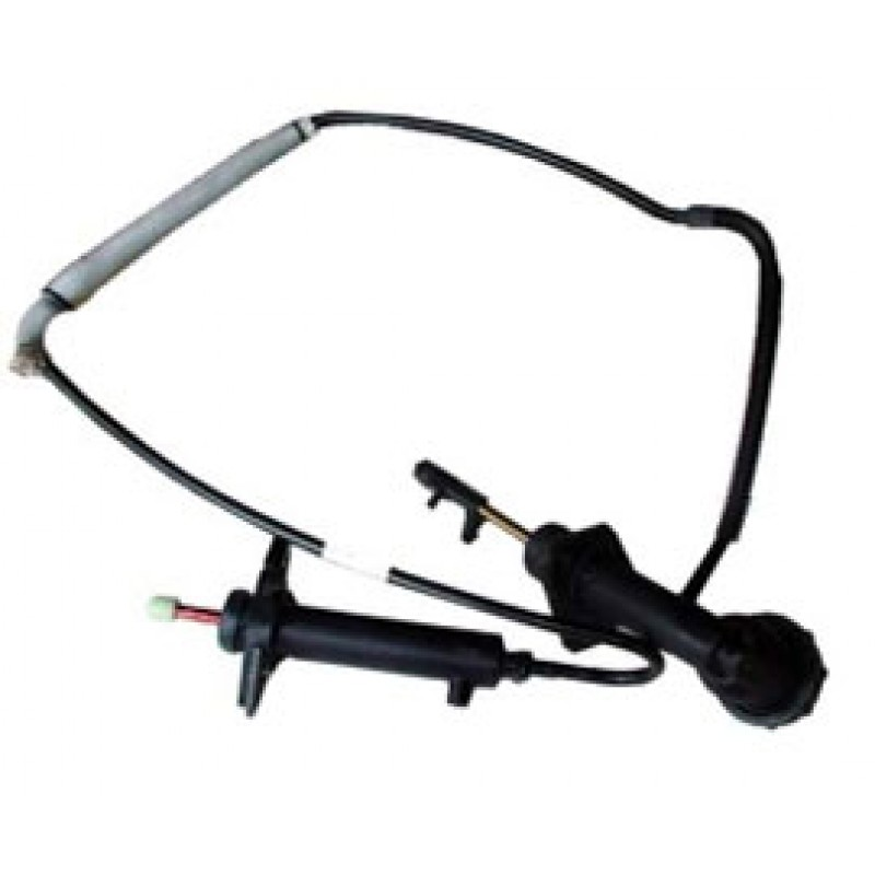 Compatible with 1997-2006 Jeep Wrangler Clutch Master Cylinder