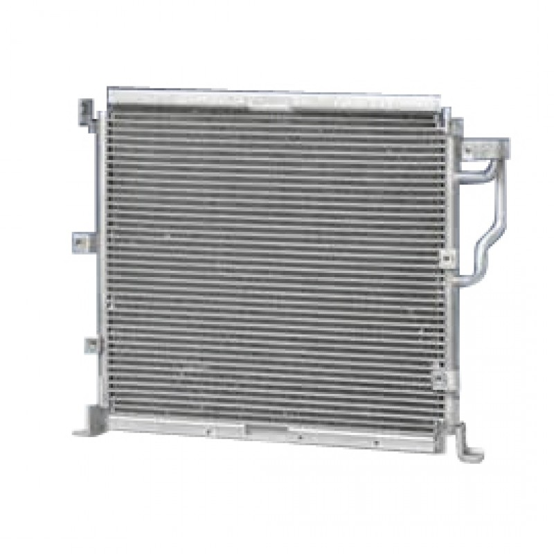 Replacement AC Condenser For Jeep Wrangler 3.8
