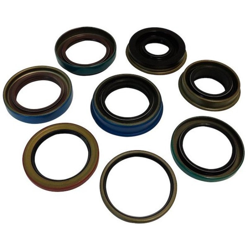 Output oil seal Rear NP241 NP242 Transfer Case for Grand Cherokee WJ