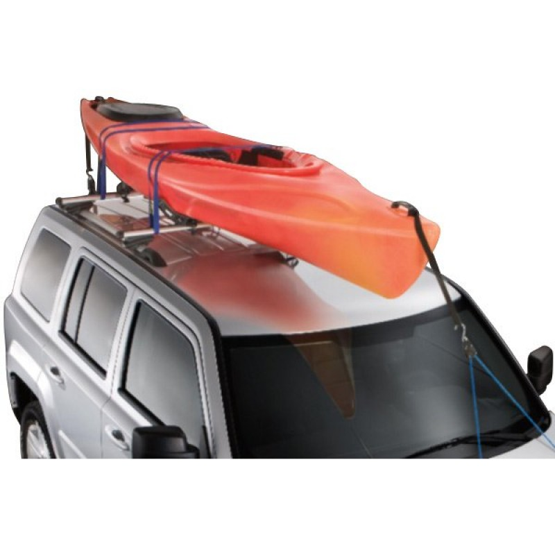 Mopar Thule Roof Mounted Kayak Carrier Best Prices Reviews At Morris 4x4