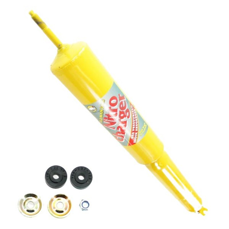 """Old Man Emu Front Sport Nitro Shock for 0-2"""" Lift, (for smooth ride) Sold Individually"""