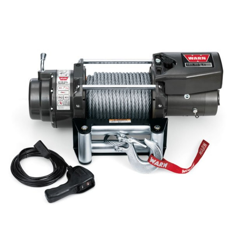 Warn 16.5ti Winch with Wire Rope and Roller Fairlead - 16,500 lbs. on warn winch switch, warn winch 16.5ti, warn winch wiring guide, warn winch system, warn winch bags, warn winch coil, warn winch 8274 solenoids, warn 8274 wiring-diagram, warn winch compressor, warn winch 2500 diagram, warn winch remote, warn winch assembly, warn winch 2500 solenoid, warn winch schematic, warn winch disassembly, warn atv winch relay, warn winch mounting diagram, warn 11690 diagram, warn winch solenoid problems, warn winch solenoid replacement,