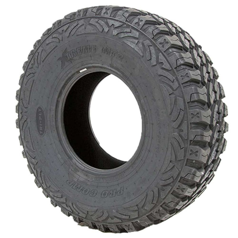 Pro Comp Xtreme Mt2 Radial Tire 40x13 50r17 Best Prices Reviews At Morris 4x4