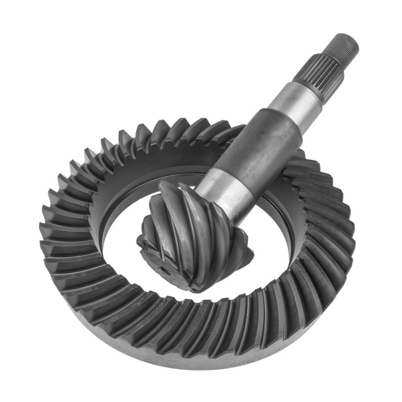 Ring And Pinion >> Motive Gear Differential Ring And Pinion 4 56 Ratio Rear Amc 20