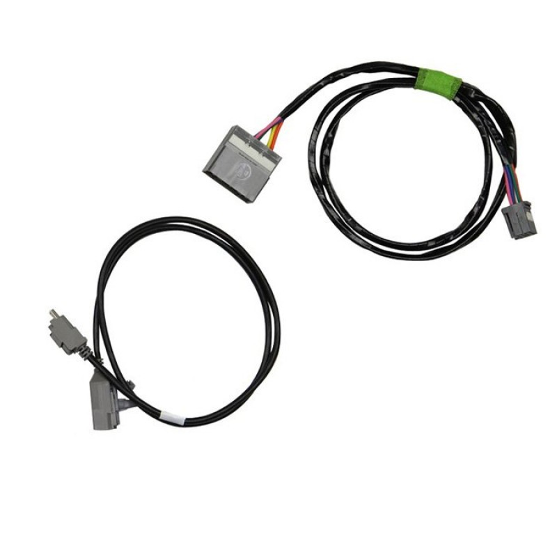 MOPAR Wiring Kit for Hands-Free Functionality in RHR MyGig Navigation  Radios | Best Prices & Reviews at Morris 4x4 | Mygig Wiring Harness |  | Morris 4x4 Center