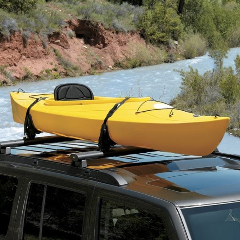 Mopar Canoe Carrier Kit Best Prices Reviews At Morris 4x4