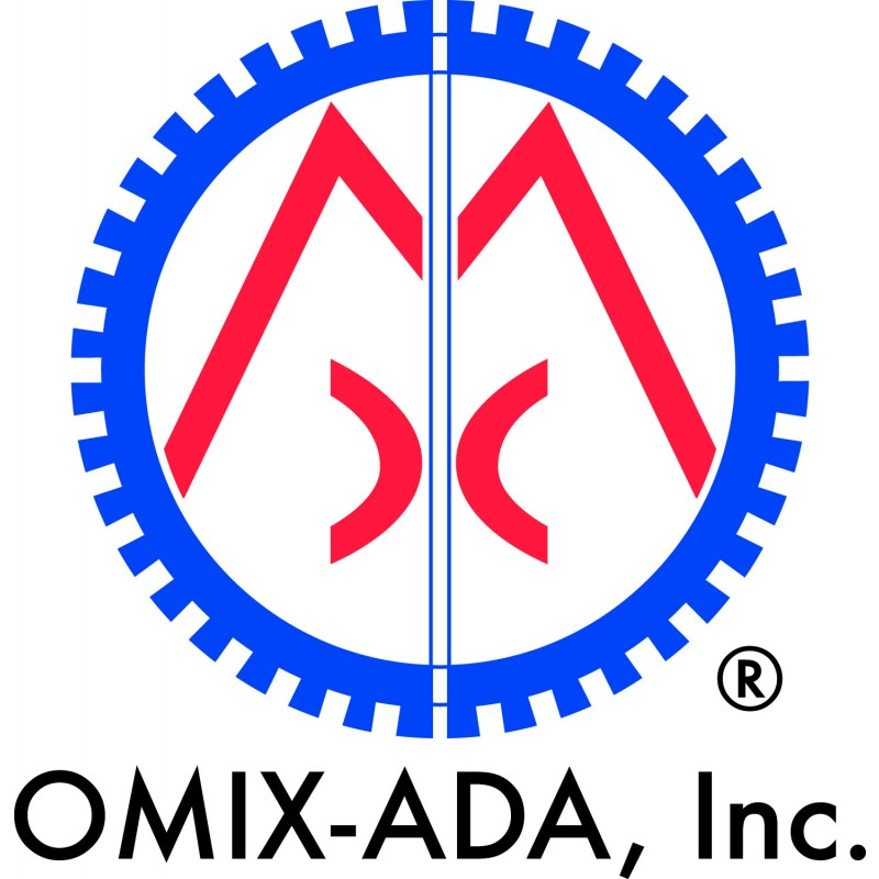 Omix-Ada 16533.21 Differential Shim Kit for Dana 35