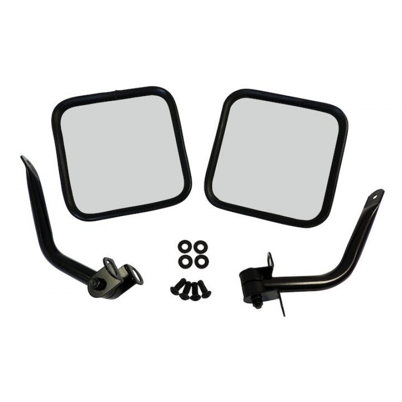 RT Off-Road Windshield Hinge Kit