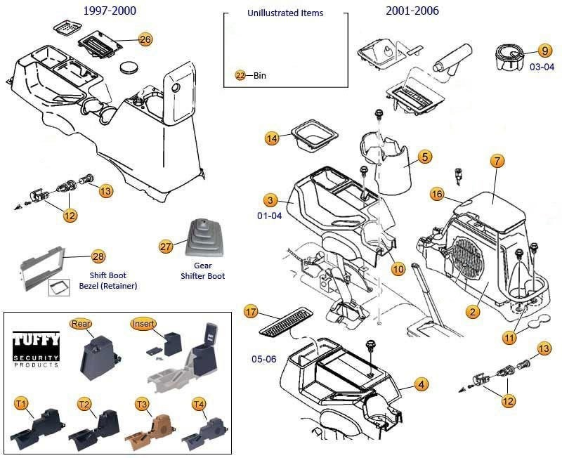 03 jeep wrangler wiring diagram console parts for wrangler tj morris 4x4  console parts for wrangler tj morris 4x4