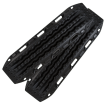MaxTrax MKII Vehicle Recovery Boards, Black - Pair