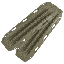 MaxTrax MKII Vehicle Recovery Boards, Olive Drab - Pair