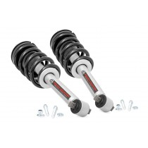 Rough Country GM 3.5in Lifted N3 Struts (07-13 1500 Pickups)