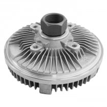 Fan Clutch Diagnosis | In4x4mation Center