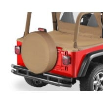 Tire Cover X-Large, Spice Bestop
