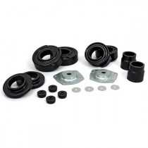 """Daystar ComfortRide 2"""" Coil Spring Spacer Lift Kit"""
