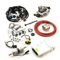 Howell Fuel Injection Conversion TBI Kit (California Legal)