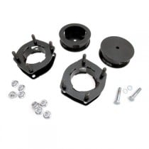 """Rough Country 2"""" Spacer Suspension Lift Kit for Jeep Commander, Grand Cherokee WK"""