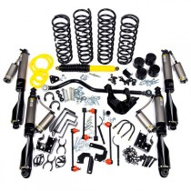 """Old Man Emu 4"""" Suspension Lift Kit with BP-51 High Performance Bypass Shock Absorbers"""