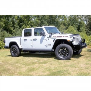 Jeep Gladiator Jt Running Boards Side Steps Replacement
