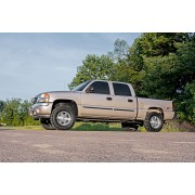 """Rough Country 1.5"""" - 2.5"""" Leveling Lift Kit"""