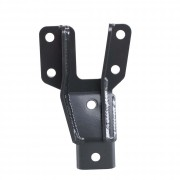 Synergy JL/JT Front Track Bar And Sector Shaft Brace