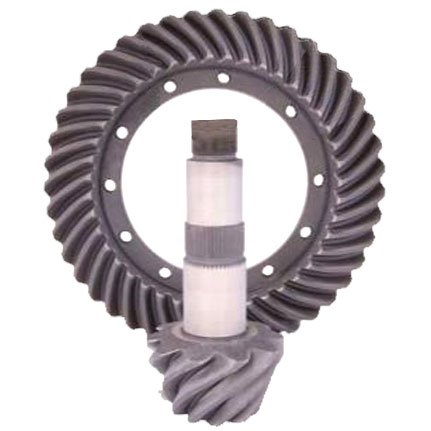 4.27 Ratio SVL 2020793 Differential Ring and Pinion Gear Set for DANA 44