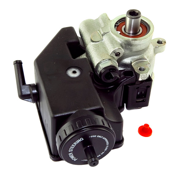 OER Power Steering Pump with ATTACHED Reservoir - 53005437