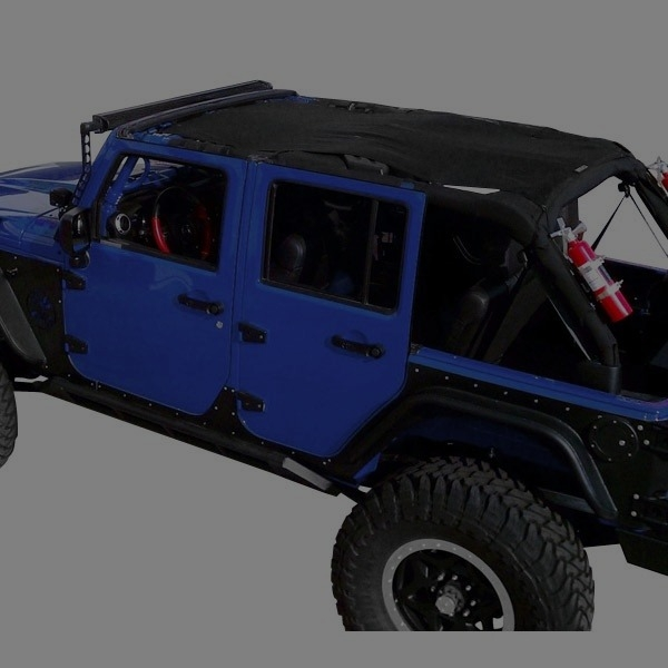 Inexpensive Ways To Customize Your Jeep   In4x4mation Center